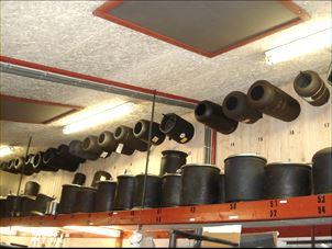 Billede 1: Luftbælge mange modellerLuftbælge