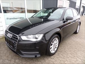 Audi A3 TFSi 122 Attraction, 111.000 km