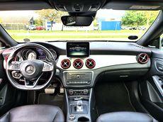 Mercedes-Benz CLA45 AMG aut. 4-M