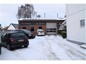 PS Autoværksted v/Peter Sejersbøl