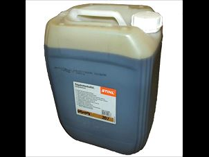 Billede 1: StihlKædeolie 20 Liter