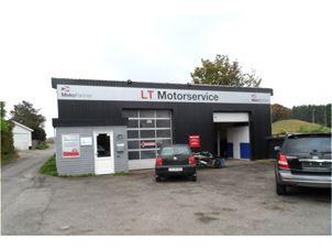 LT Motorservice