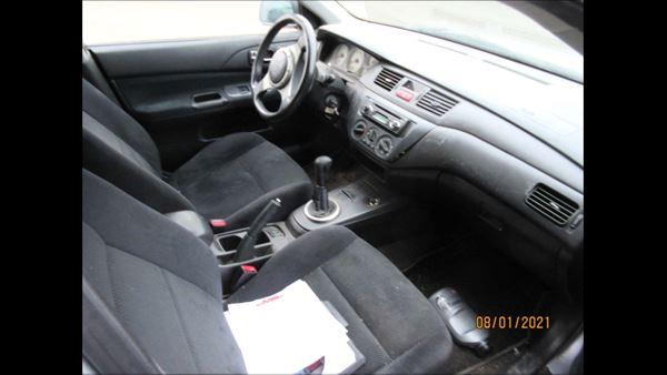 Mitsubishi Lancer 01-07 2.0EDC4