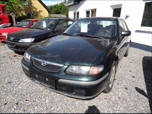 Billede 1: Mazda6262,0