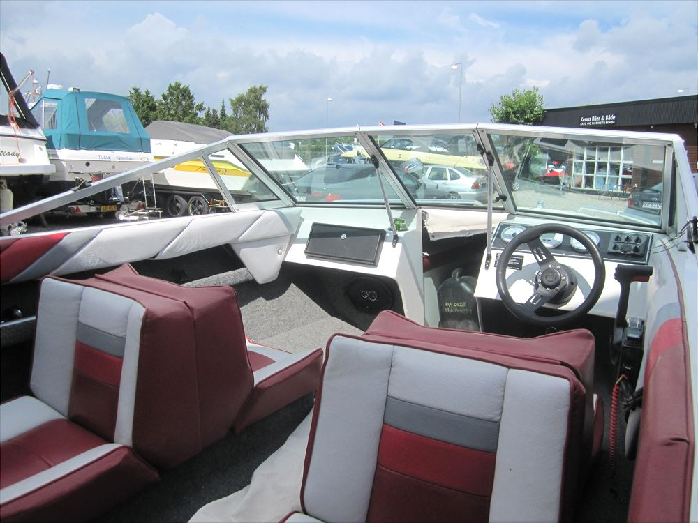 Campion sorento 155 Motorbåd