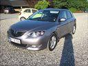 Mazda 3 2,0 Touring+, 273.000 km, 29.800 kr