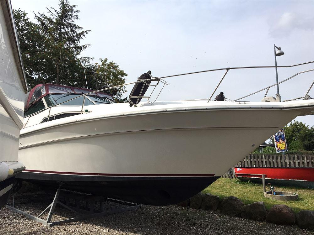 Sea Ray 330 Sundancer SOLGT