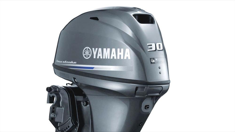Yamaha F 30