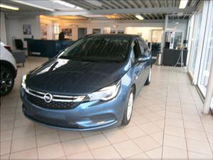 Opel Astra Opel Astra 1,6 CDTi 110 Enjoy ST 5d