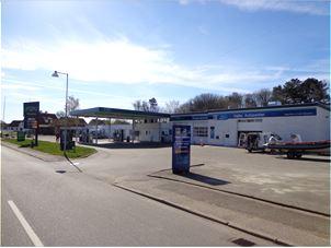 Højby Autocenter ApS