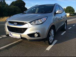 Hyundaiix352,0 Premium aut. Van, 59.000 km
