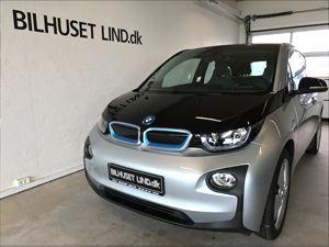 BMWi3REX aut., 39.000 km