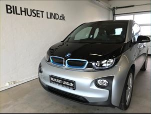 Billede 1: BMWi3REX aut.