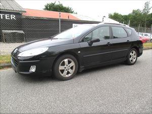 Peugeot4072,0 XR SW, 159.000 km