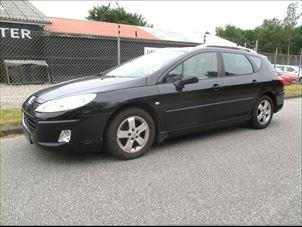 Billede 1: Peugeot4072,0 XR SW