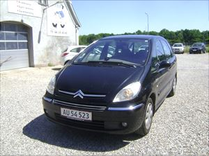 CitroënXsara Picasso1,6i 16V 110 Exclusive, 144.000 km