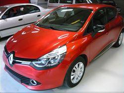 Renault Clio, 112.000 km, 69.900 kr