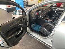 Opel Insignia T 220 Cosmo aut.