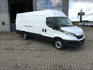 IvecoDaily2,3 35S16 16m³ Van AG8,
