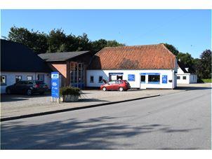 Bolderslev Autoværksted v/Steffan Henningsen