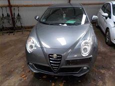 Alfa Romeo MiTo 09> 1.3JTD