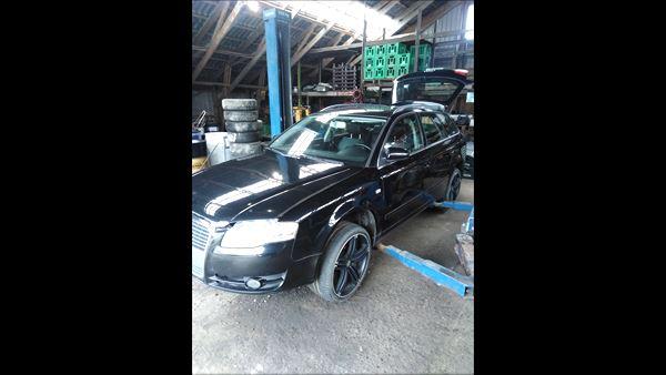 Audi A4 KUN RESERVEDELE