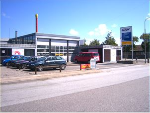 Bilcenter Vendsyssel Aalborg