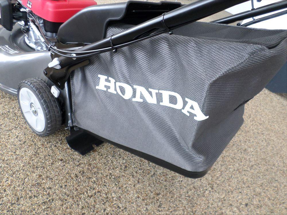 Honda HRG536VL