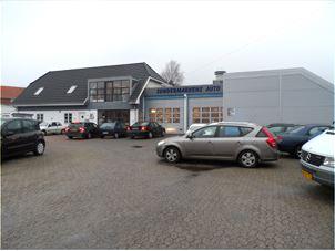 Søndermarkens Auto