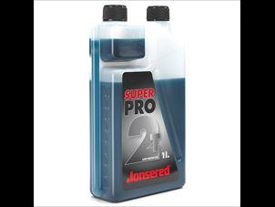 Billede 1: 2-taktsolie Pro.1 Liter