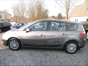 RenaultGrand ScénicIII 1,9 dCi 130 Expression 7prs, 201.000 km