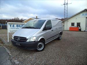 Mercedes-BenzVito114 2,2 CDi Standard L, 80.000 km