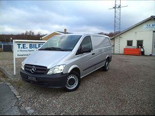 Billede 1: Mercedes-BenzVito114 2,2 CDi Standard L