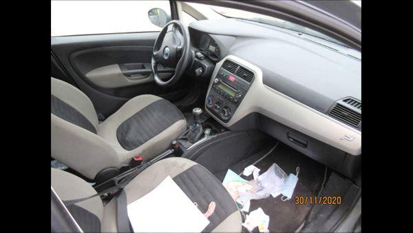 Fiat Grande Punto 06> 1.4EDC4