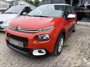 Billede 1: CitroënC31,2 PureTech 110 Extravaganza 5d