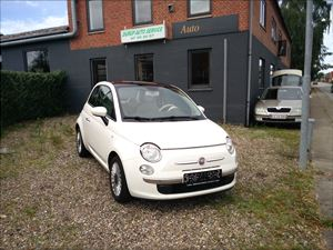 Fiat500, 144.000 km