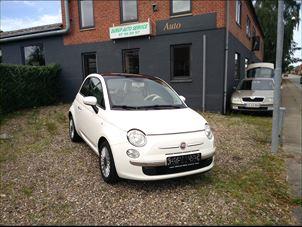 Billede 1: Fiat500