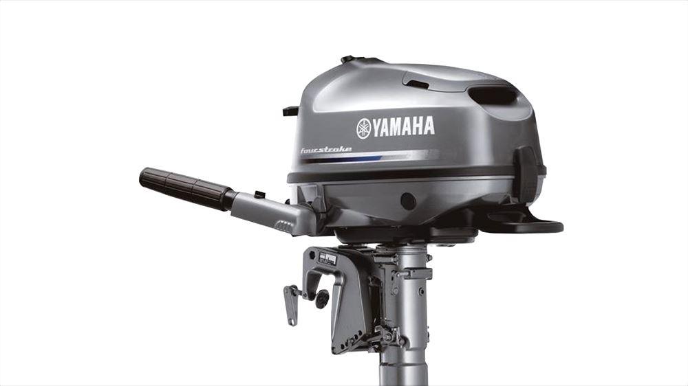 Yamaha F 6