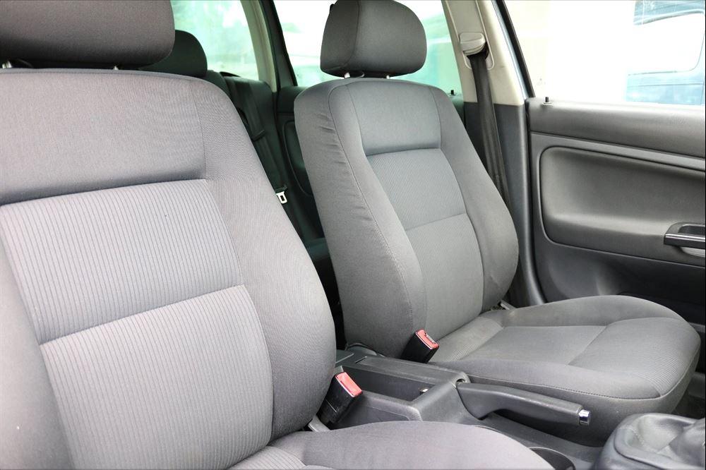 Billede 10: VWPassat1,9 TDi 100 Comfortline Variant