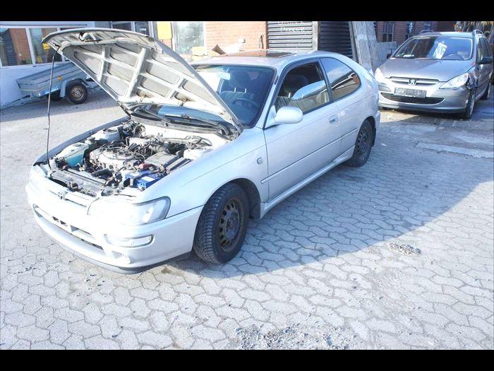 Billede 1: ToyotaCorollaHB E100 92-97 1.3EDC4