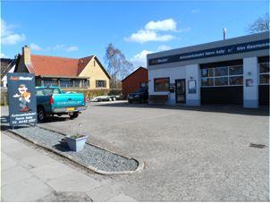 Autoværkstedet Nørre Aaby