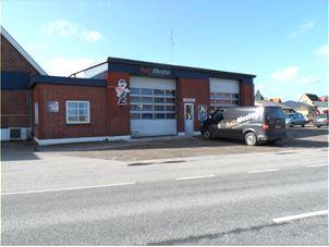 Mesinge Autoværksted