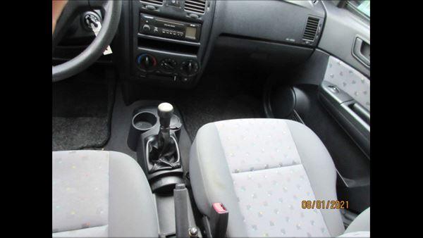 Hyundai Getz 02> 1.1EK