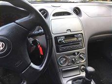 Toyota Celica 99>  1.8 VVTI