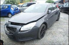Opel Insignia A 09 – 17 2.0CDTI