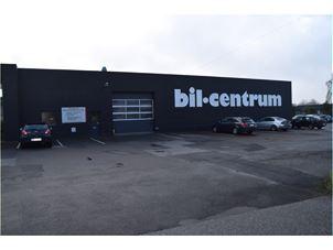 Bil-Centrum Schou Jensen