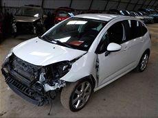 Citroën C3 11> 1.4E-HDI