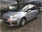 Citroën Grand C4 Picasso 2,0 HDi 163 Exclusive aut., 188.000 km, 138.500 kr
