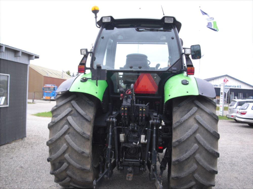 Deutz-Fahr Agrotron M 620 Profline