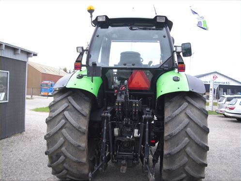 Billede 3: Deutz-Fahr AgrotronM 620 Profline